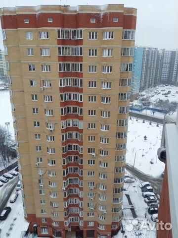 Продается однокомнатная квартира за 4 000 000 рублей. Раменское, Московская область, улица Чугунова, 15/4.