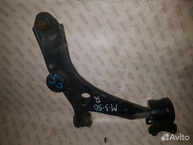 89530003204 Рычаг передний правый нижний Mazda 3 BK