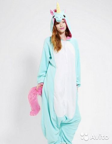 Кигуруми пижамы  27bb39bb0b253