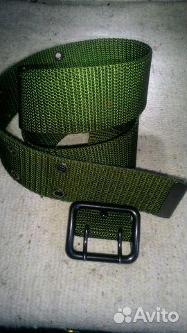 Belt waist