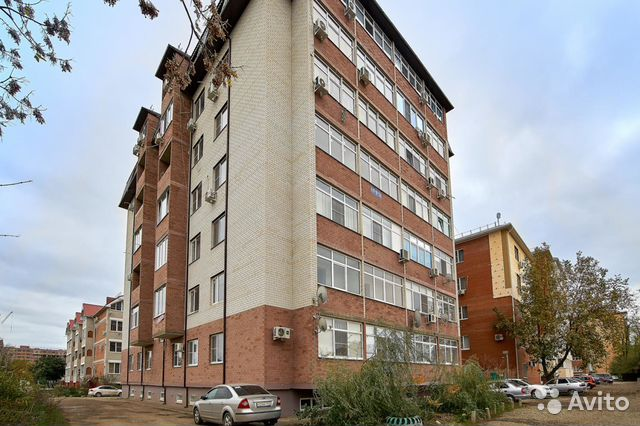Продажа квартир / Гостинки, Краснодар, Российский проезд, 1 150 000