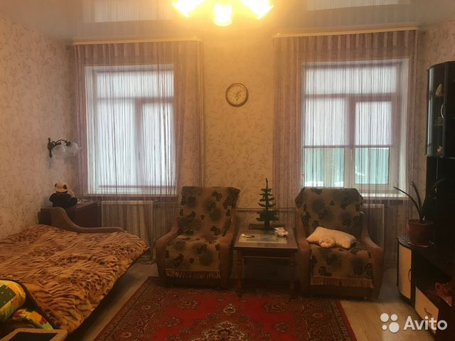 Продается двухкомнатная квартира за 1 570 000 рублей. Нижегородская обл, г Дзержинск, ул Индустриальная, д 2.