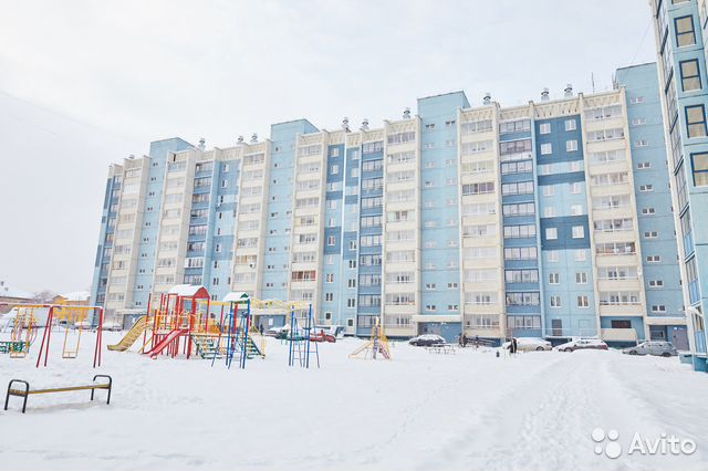 Продается двухкомнатная квартира за 1 565 000 рублей. Кирова ул, 10.