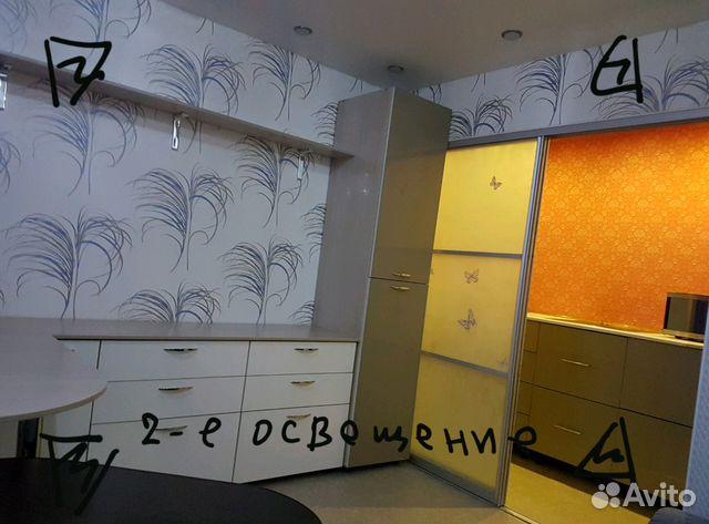 Продается двухкомнатная квартира за 2 350 000 рублей. Благовещенск, Амурская область, Зейская улица, 213/1.
