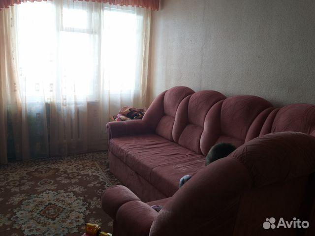 Продается двухкомнатная квартира за 3 600 000 рублей. Республика Татарстан, Казань, улица Комиссара Габишева, 31.