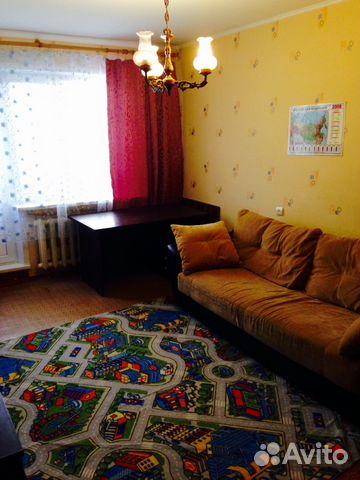Продается однокомнатная квартира за 1 650 000 рублей. поселок Рождественский, муниципальное образование Город Тула, Тульская область, Московская улица, 1.