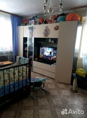 Продается однокомнатная квартира за 850 000 рублей. ул Ленинградская.