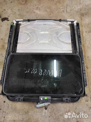 89226688886 Люк в сборе (Land Rover Range Rover)
