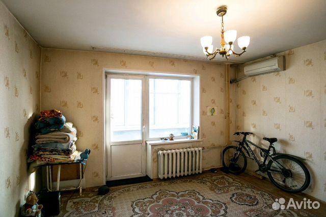 Продается двухкомнатная квартира за 3 550 000 рублей. микрорайон Северный, Советский район, Красноярск, улица Водопьянова, 11А.