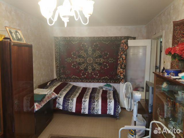 Продается однокомнатная квартира за 3 400 000 рублей. Домодедово, Московская область, Каширское шоссе, 99А.