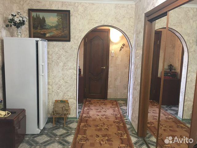 Продается трехкомнатная квартира за 6 300 000 рублей. улица Академика Завойского, 22А.