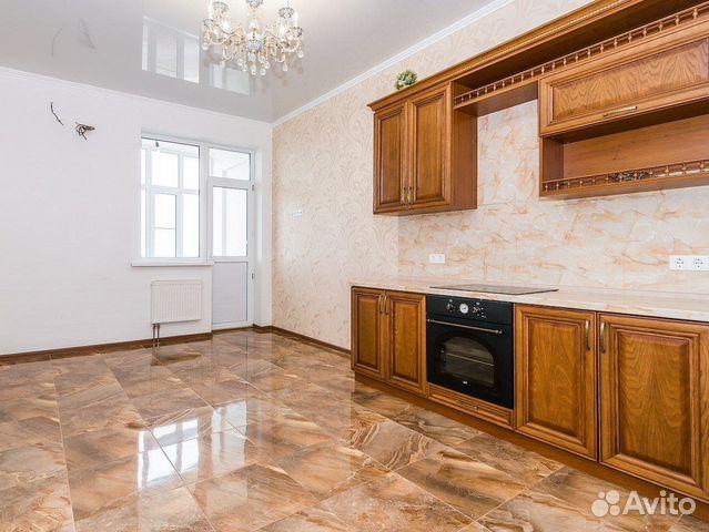 Продается трехкомнатная квартира за 8 000 000 рублей. им Клары Лучко б-р 16.