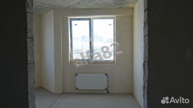 Продается двухкомнатная квартира за 4 000 000 рублей. Республика Крым,Симферополь,Центральный,Батурина улица,201.