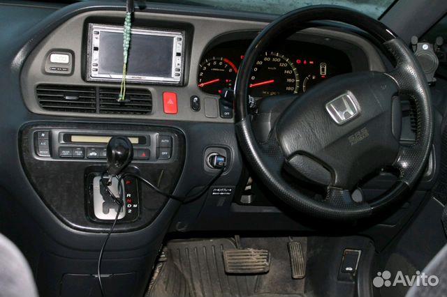 Honda Odyssey, 2002 89129333257 купить 10