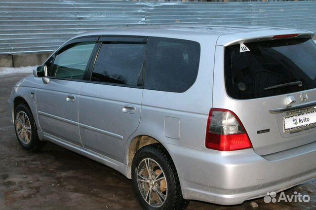 Honda Odyssey, 2002 89129333257 купить 4