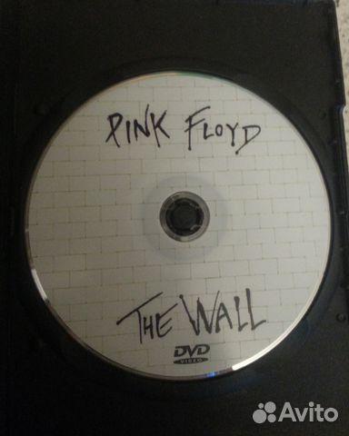 Муз.фильм на двд: Pink Floyd - The Wall 89276212499 купить 3