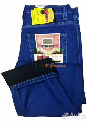 b78f5d3abc6e Утепленные джинсы Wrangler