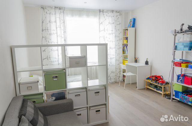 Продается двухкомнатная квартира за 4 500 000 рублей. Республика Мордовия, улица Попова, 64В.