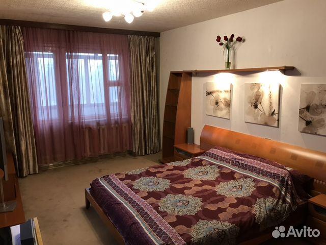 Продается двухкомнатная квартира за 8 590 000 рублей. Московская область, улица Семашко, 17.
