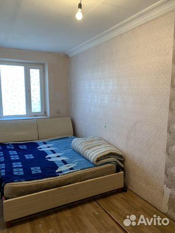 Продается двухкомнатная квартира за 1 050 000 рублей. г Грозный, Старопромысловский р-н.