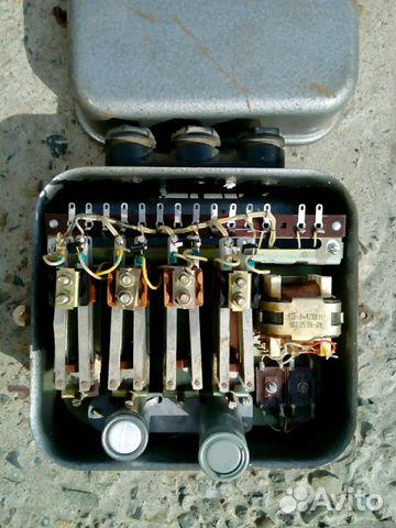 Электроприбор дзм 2