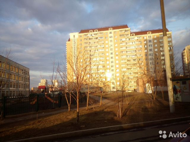 Продается квартира-cтудия за 3 200 000 рублей. г Москва, ул Руднёвка, д 7.