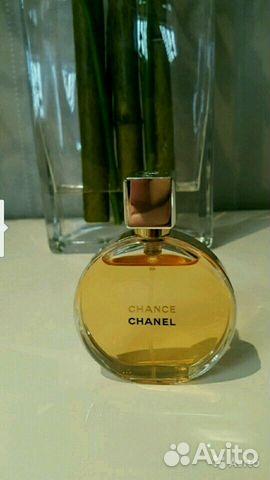 Chanel Chance Eau De Parfum 50ml купить в новосибирской области на