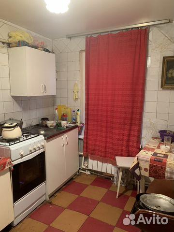 Продается двухкомнатная квартира за 700 000 рублей. Саратовская обл, г Балашов, ул Рабочая.