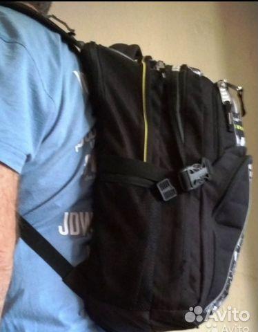 Рюкзак на 4 отделения