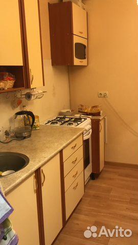 Продается двухкомнатная квартира за 2 300 000 рублей. г Саратов, ул Лунная, д 5.