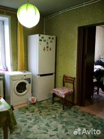 Продается однокомнатная квартира за 990 000 рублей. г Барнаул, ул Папанинцев, д 30В.