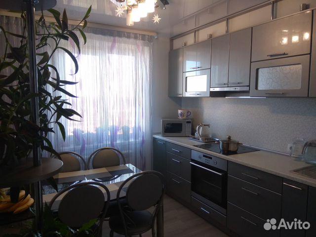 Продается трехкомнатная квартира за 2 800 000 рублей. г Петрозаводск, р-н Ключевая, ул Сусанина, д 16.