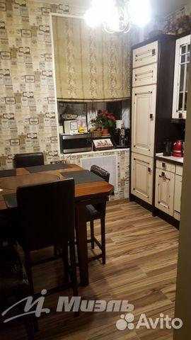Продается двухкомнатная квартира за 10 500 000 рублей. г Москва, ул Руставели, д 15А к 1.