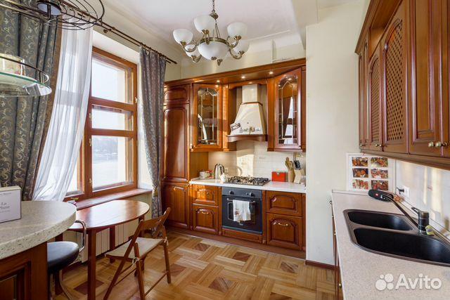 Продается квартира-cтудия за 23 000 000 рублей. г Москва, ул Полянка Б., д 1/3.