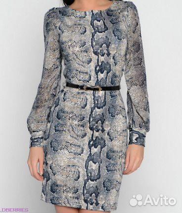 Платье Topsandtops 89080006483 купить 2