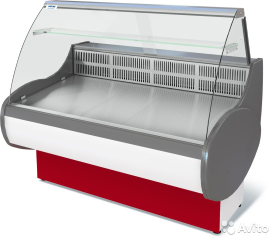 Витрина холодильная вхс-1,8 Таир мхм