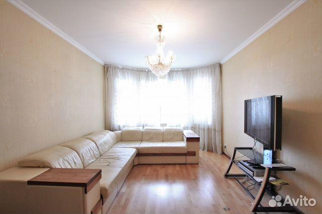 Продается однокомнатная квартира за 5 950 000 рублей. г Москва, поселение Московский, г Московский, мкр 3-й, д 5.