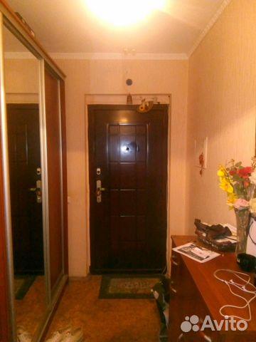 Продается двухкомнатная квартира за 7 500 000 рублей. г Москва, г Зеленоград, к 826.
