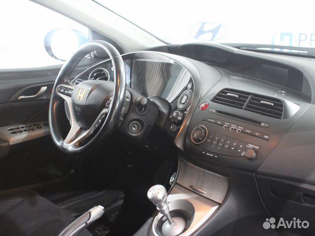 Купить Honda Civic пробег 170 000.00 км 2007 год выпуска