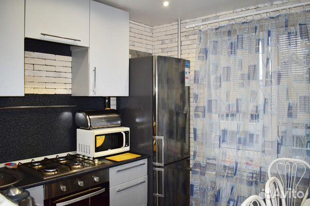 Продается однокомнатная квартира за 1 490 000 рублей. Волгоградская обл, рп Городище, ул Спортивная, д 17.