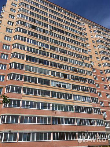 Продается двухкомнатная квартира за 2 800 000 рублей. Московская обл, г Сергиев Посад, пр-кт Красной Армии, д 251а.