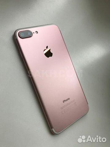 iphone 7 plus б у купить