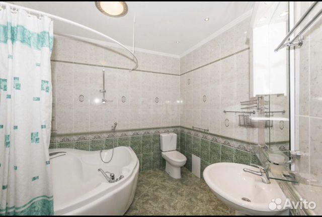 Продается трехкомнатная квартира за 13 500 000 рублей. г Новосибирск, ул Вокзальная магистраль, д 2.