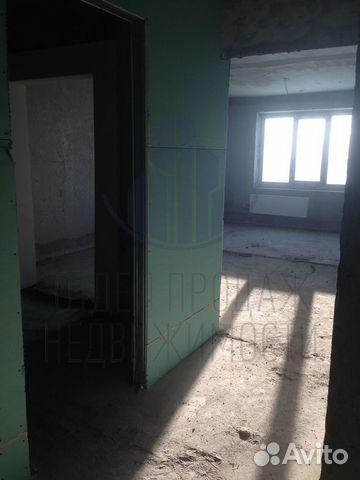 Продается однокомнатная квартира за 990 000 рублей. г Новосибирск, ул Бронная, д 44.
