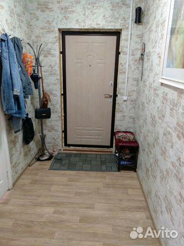 3-к квартира, 47 м², 1/2 эт. 89877209434 купить 1