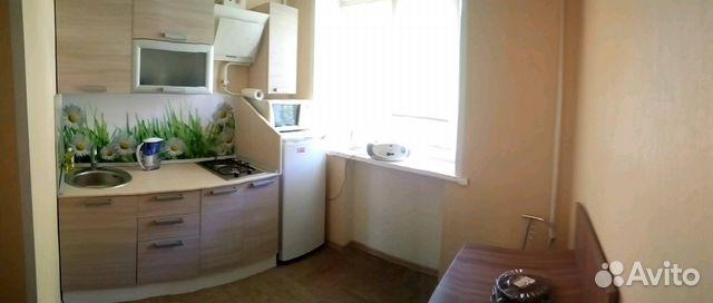 1-к квартира, 36 м², 2/5 эт. купить 5