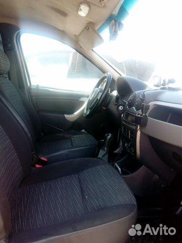 Купить Renault Logan пробег 181 000.00 км 2012 год выпуска