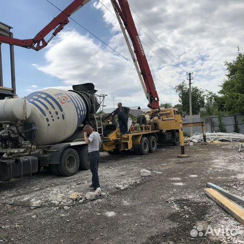 купить бетон в каменке пензенской области