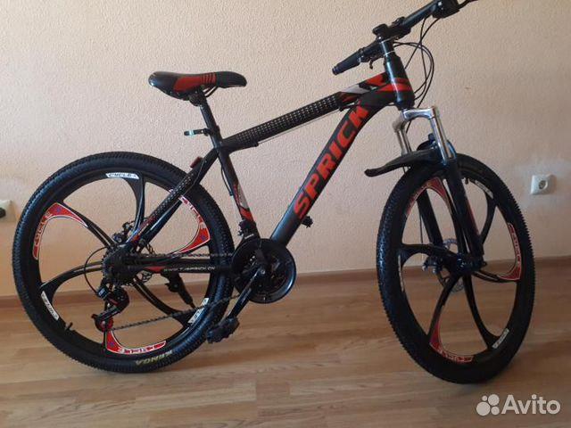 89527559801 Велосипеды на литье, самый большой выбор