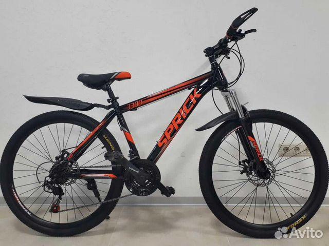 89527559801 Горный велосипед, новый, большой выбор